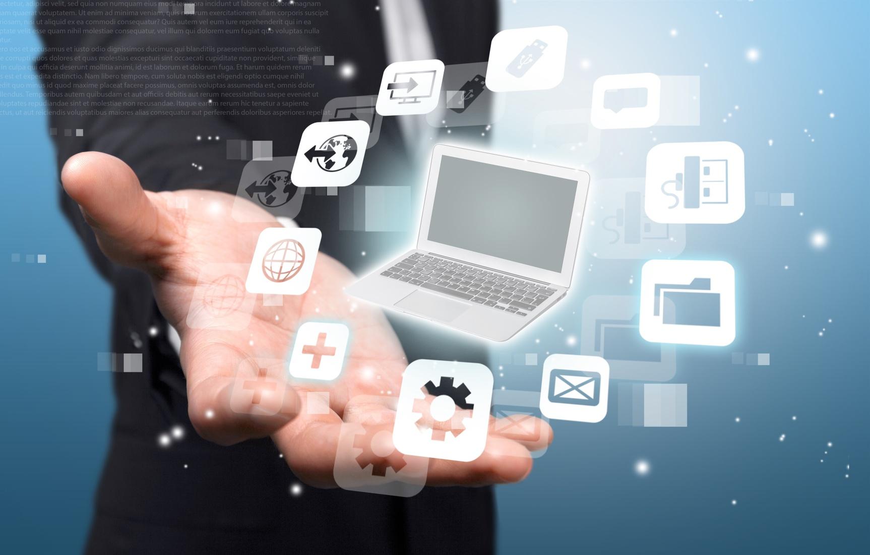 secure virtual data room