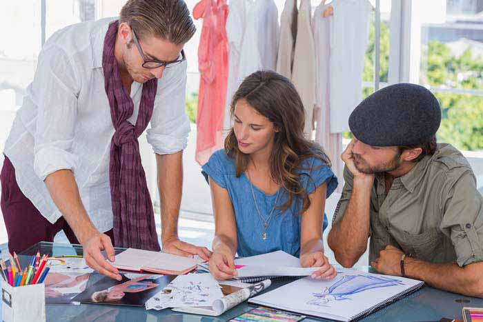 learn fashion design