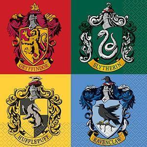 Harry Potter House Quiz