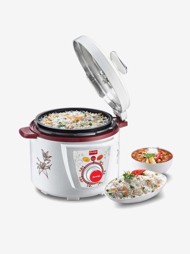 best pressure cooker 2021